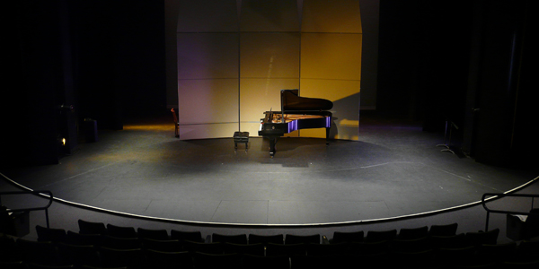 MosesianTheater