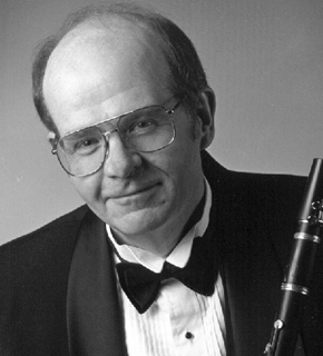 Thomas Hill (clarinetist) Thomas Hill Boston Chamber Music Society